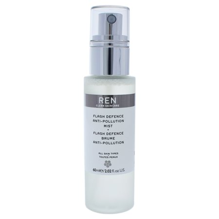 REN Flash Defence Anti-Pollution Mist - 2.02 oz