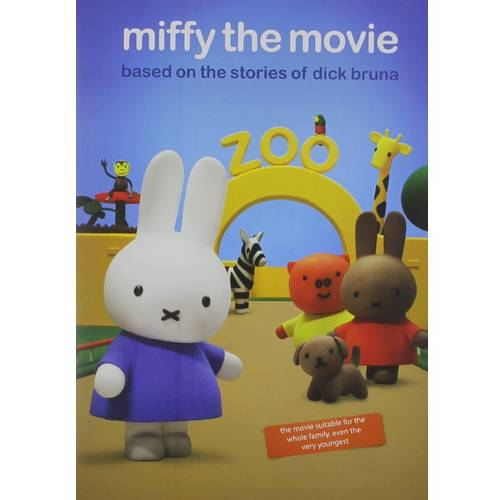 Miffy The Movie (Dutch)