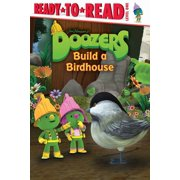 Doozers Build a Birdhouse - eBook
