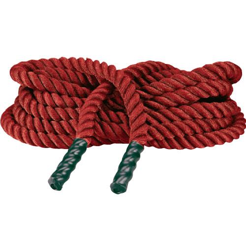 Fitness Training & Battling Ropes - 40 Ft or 50 Ft Long