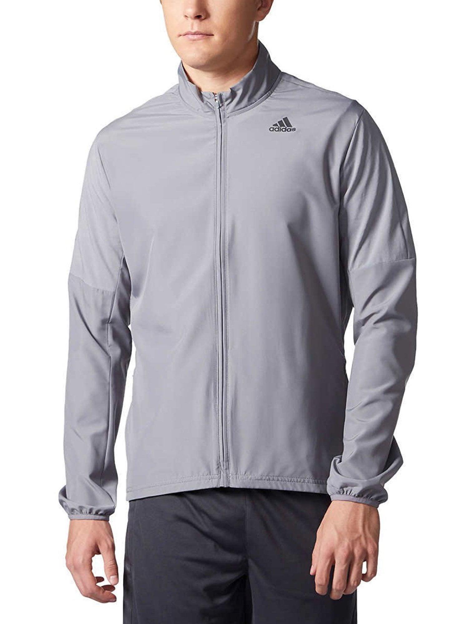 adidas Men's Nova Running Jacket