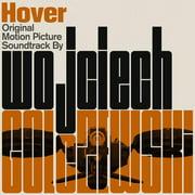 Wojciech Golczewski - Hover - Original Motion Picture Soundtrack - 250 Worldwide Edition - Vinyl LP Record