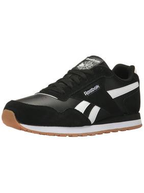2bf0e7b0feea Product Image Reebok CM9924   Men s Classic Harman Run Sneaker Black White  Gum