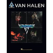 Van Halen - Guitar Tab Songbook - eBook