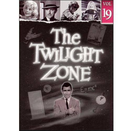 The Twilight Zone, Vol. 19