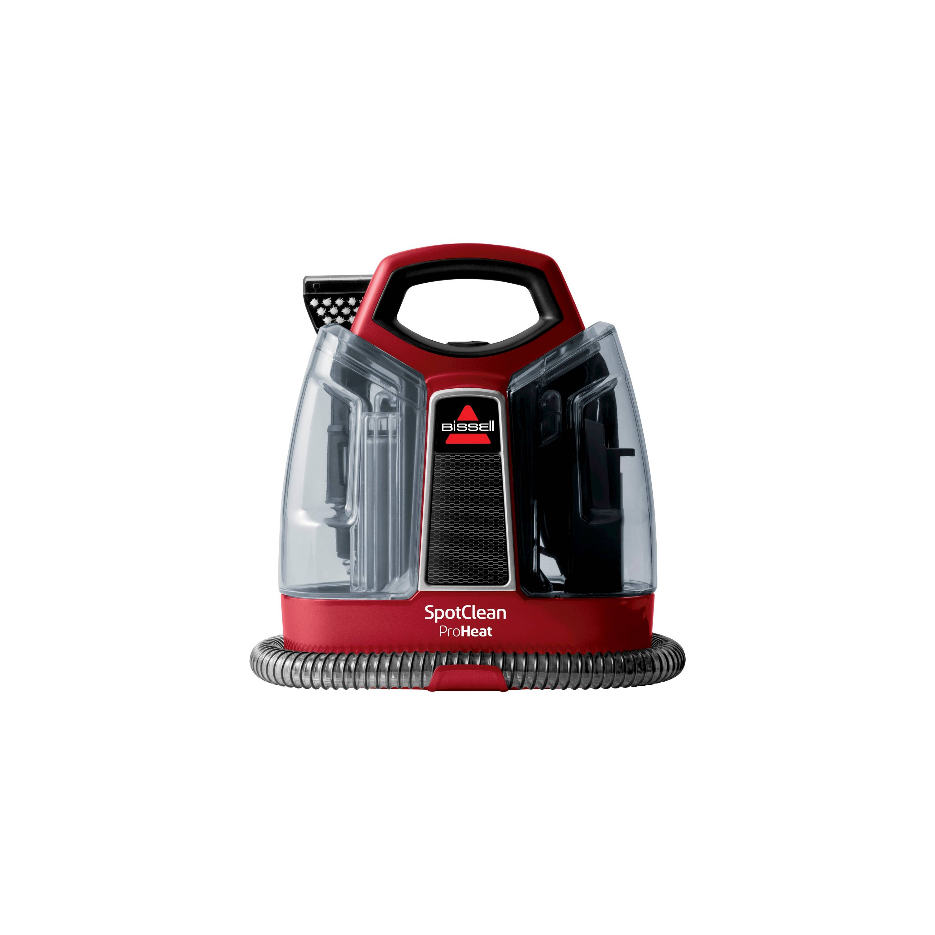 BISSELL Spotclean PROHEAT Red