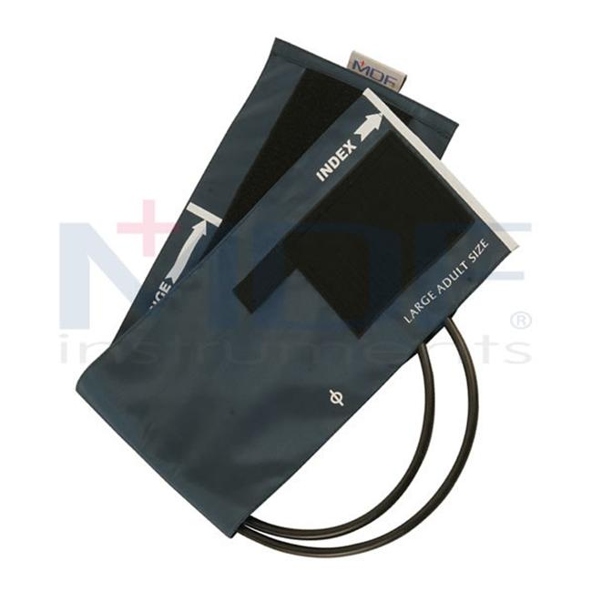 MDF Instruments Latex-Free Replacement Blood Pressure Cuff Single Tube