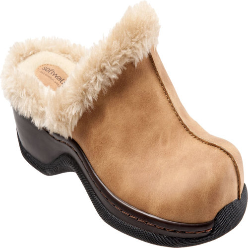 Women's SoftWalk Abigail Clog by