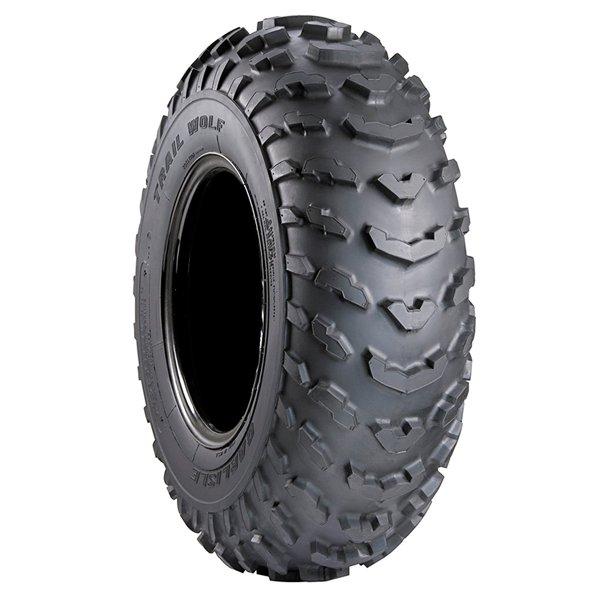 CARLISLE Trail Wolf ATV Tire 25x8-12 Front 4-Ply - Walmart.com - Walmart.com