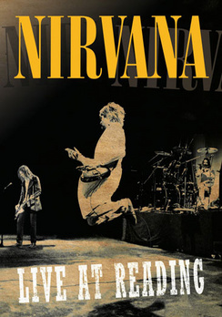 Nirvana: Live at Reading (DVD) by Universal Music & Video Distribution