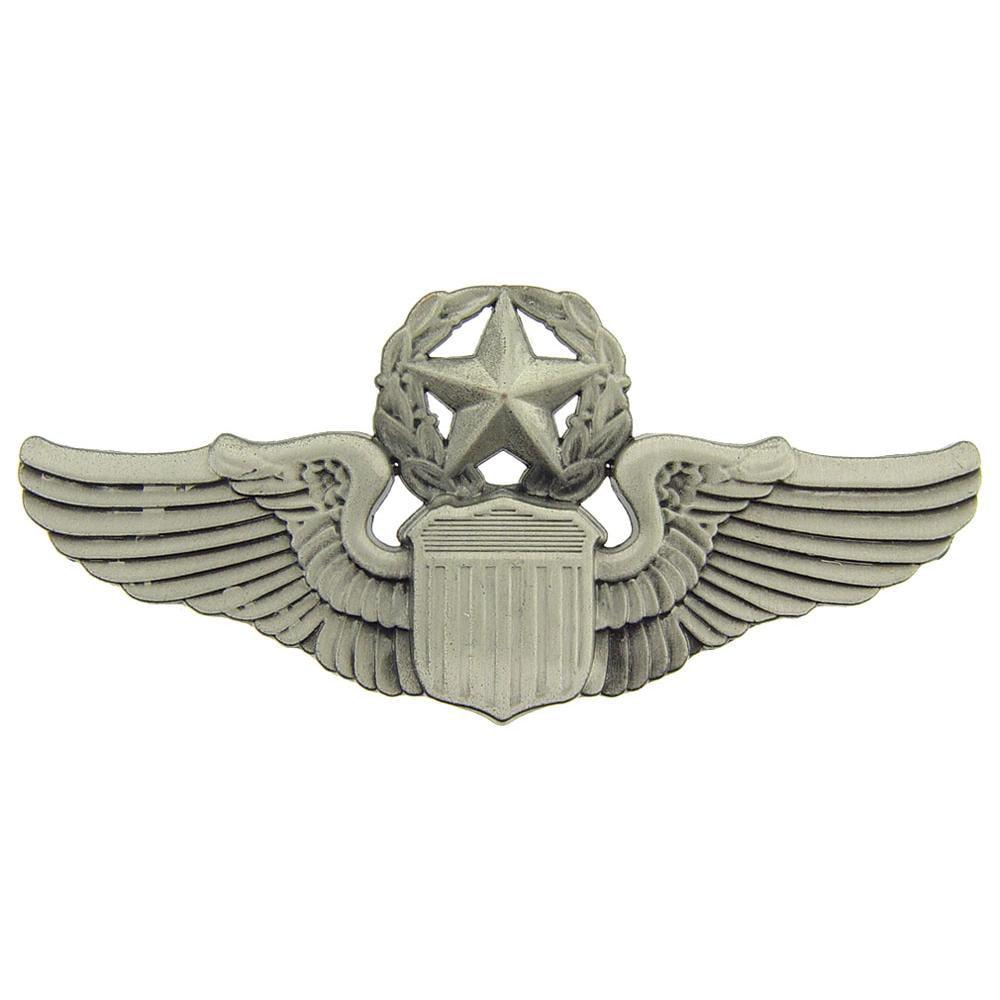 U.S. Air Force Master Pilot Pin 3