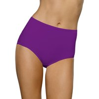 Women's 6pk Microfiber Brief