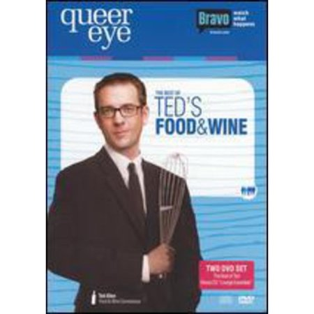 Queer Eye For the Straight Guy - The Best of Ted's Food and