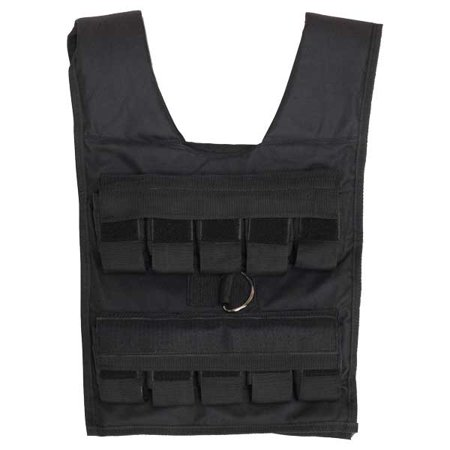 Body Solid Weighted Vest 40 lb