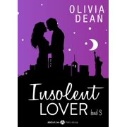 Insolent Lover - Band 3 - eBook