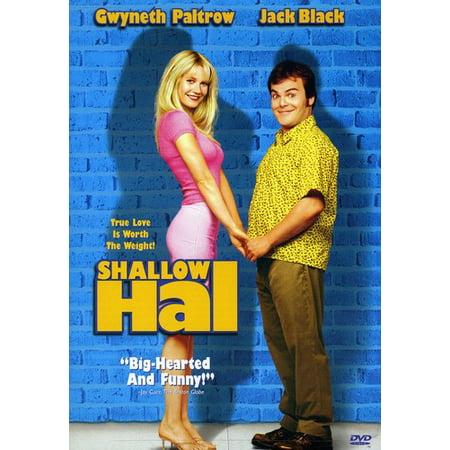 Shallow Thunder - Shallow Hal (DVD)