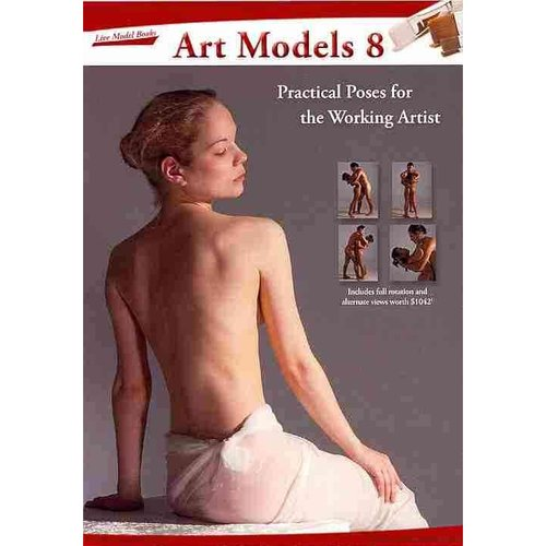 Practical Poses for the Working Artist