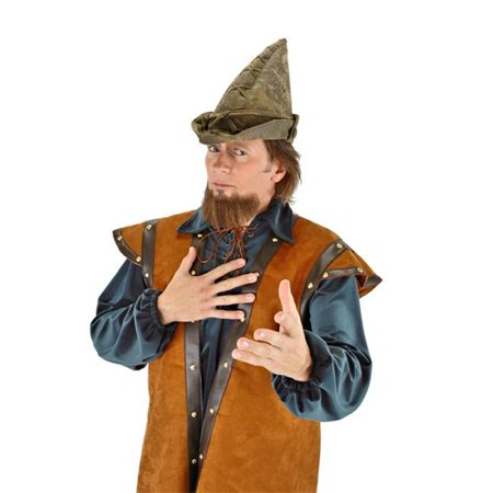 Hat Robin Hood Moss Green](Robin Hats)