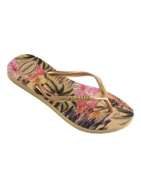 90b2f8675780 Product Image Women s Havaianas Slim Tropical Flip Flop