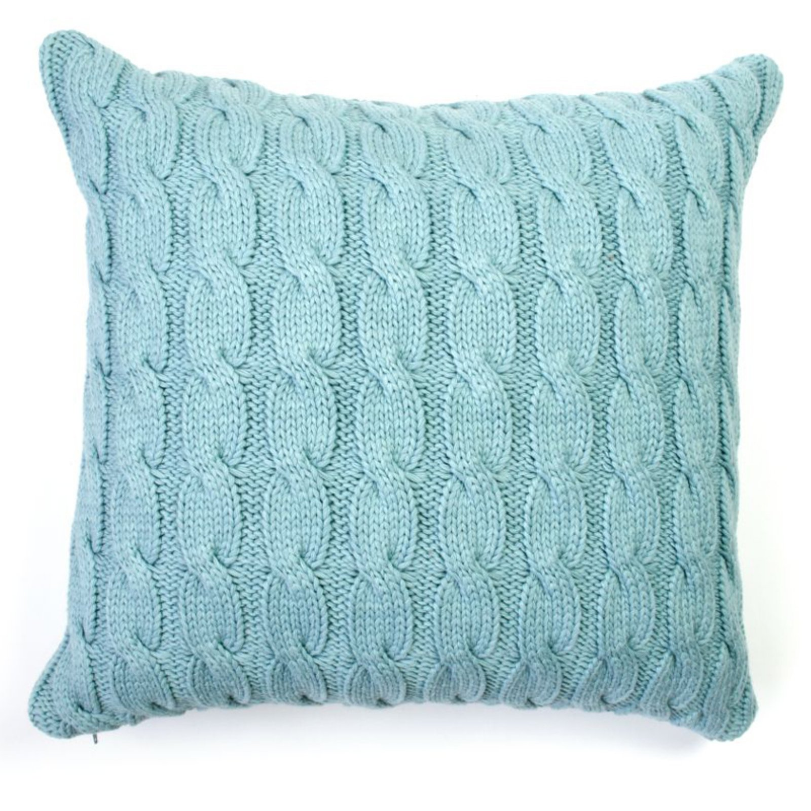 Darzzi Big Cable Decorative Pillow