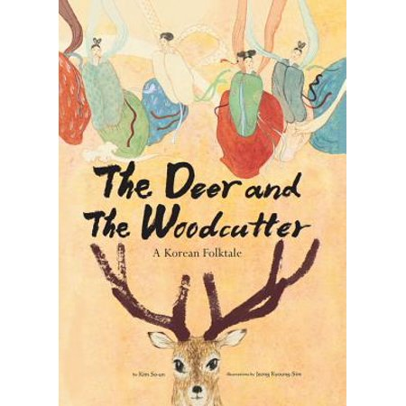 The Deer and the Woodcutter - eBook