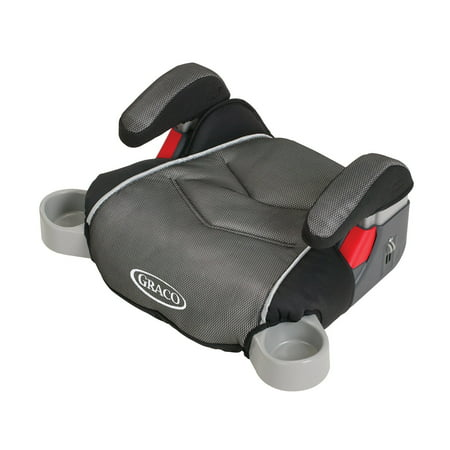 graco turbobooster backless booster car seat galaxy. Black Bedroom Furniture Sets. Home Design Ideas