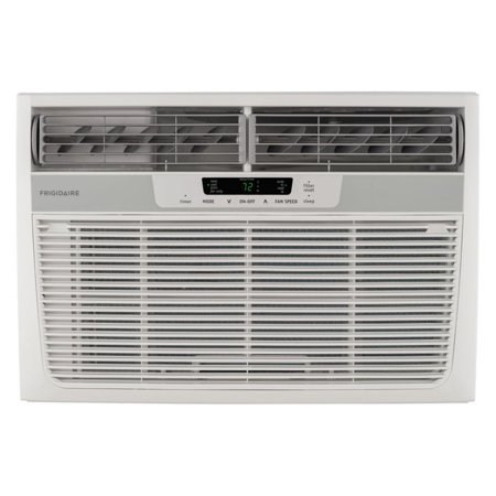 Frigidaire 8,000 BTU Heat/Cool Window Air