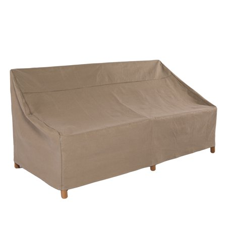 Duck Covers Essential 79 in. W Patio Sofa Cover - Duck Covers Essential 79 In. W Patio Sofa Cover - Walmart.com