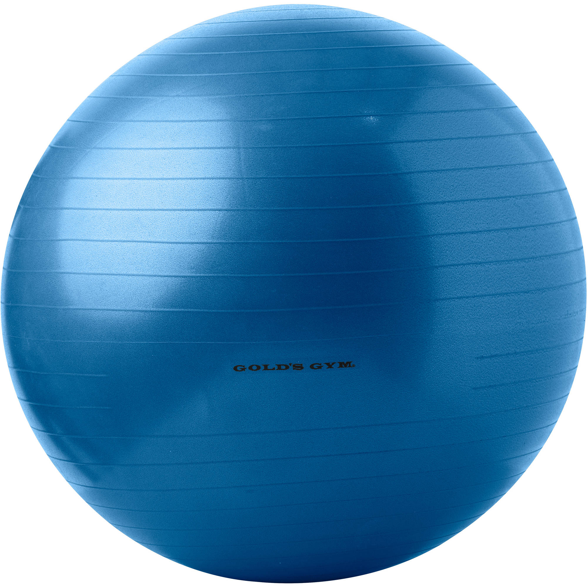 Gold's Gym 65cm Anti-Burst Body Ball