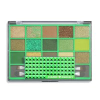 Hard Candy Look Pro! Eyeshadow Palette, Smoke Out .69oz