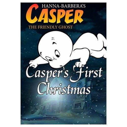 Casper the Friendly Ghost: Casper's First Christmas (1979)