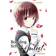 Boarding School Juliet 8 - eBook