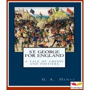 St George for England - eBook