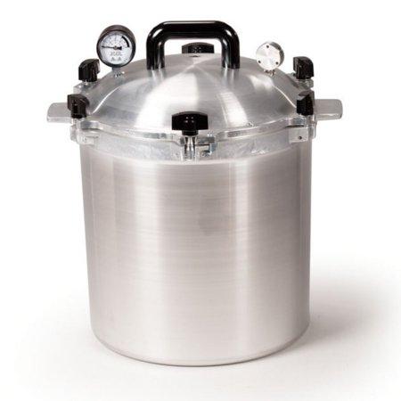 All American 925 25 Quart Pressure Cooker Canner