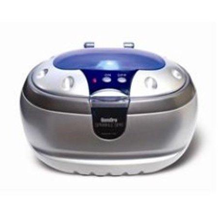 Gemoro Sparkle Spa Ultrasonic Cleaner - 1 pint Capacity (Ultrasonic Jewelry Cleaner Gemoro)