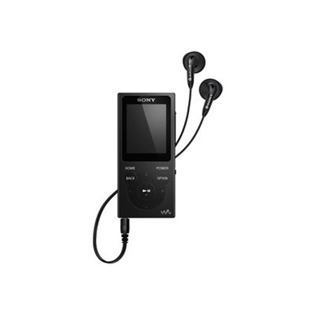 Sony Walkman Nw-E393 – Digital Player