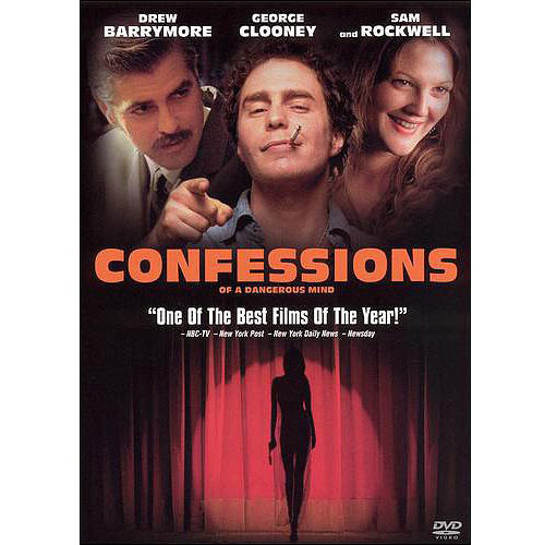 Confessions Of A Dangerous Mind (Widescreen)