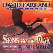Sons of the Oak - Audiobook