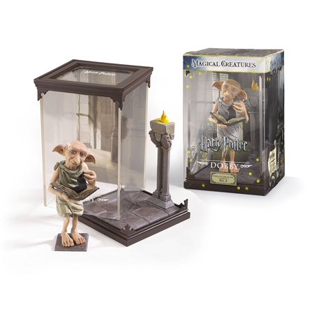 Jumbo Creature Collection (Harry Potter Magical Creatures: No.2 Dobby )