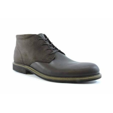 d459eab9c37 ECCO - Ecco Men's Findlay Chukka Boot - Walmart.com