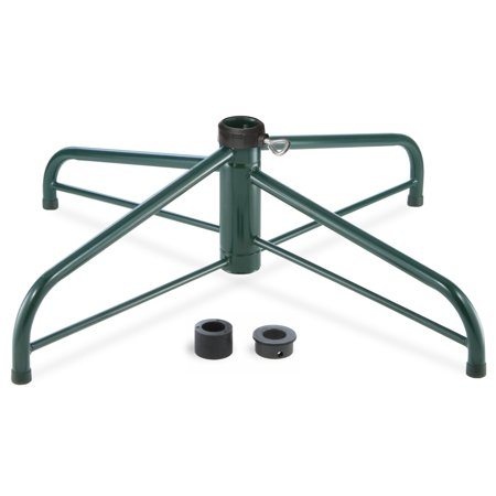 """32"""" Folding Tree Stand for 9' to 12' Trees 2"""" pole - image 1 de 1"""