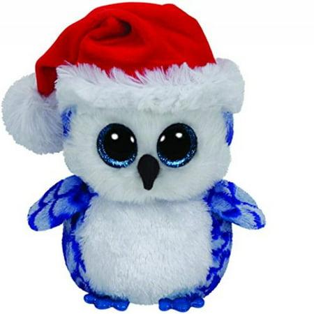 Ty Beanie Boos Icicles (Icicle Stuffed Animal)