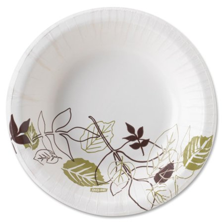Dixie Pathway Heavyweight Paper Bowls 11 8 Fl Oz Bowl Microwave Safe