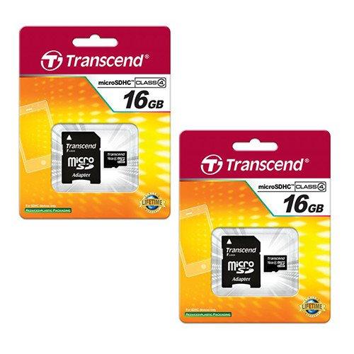 Transcend Casio Gzone Commando 4G LTE Cell Phone Memory C...
