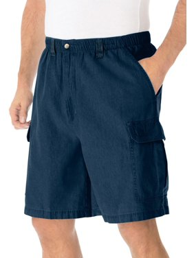 fd1dc1dd1e Product Image Kingsize Men's Big & Tall Knockarounds 8