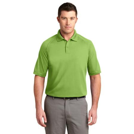 Port Authority® Tall Dry Zone® Ottoman Polo. Tlk525 Green Oasis 3Xlt - image 1 de 1