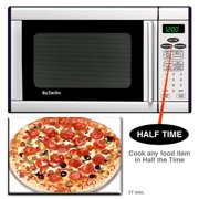 Small convection microwave oven reviews