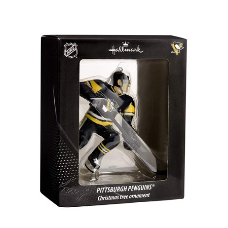 - Hallmark NHL Pittsburgh Penguins® Ornament