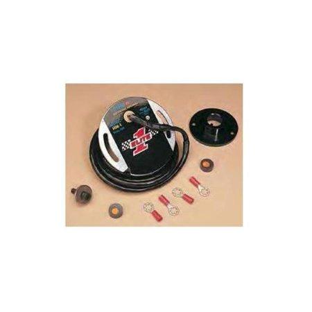 Compu-Fire 20600 Elite 1 Digital Electronic Ignition - HDE-3 Single or Dual (Single Fire Electronic Ignition System)