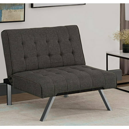 - DHP Emily Tufted Accent Chair, Multiple Colors Available